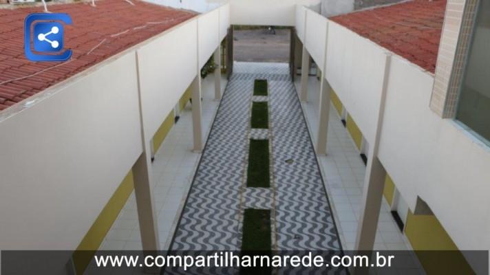 Os 10 melhores hotéis: Salgueiro, PE - Hotel Portal da Serra