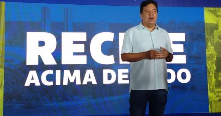 Desemprego e perda de renda são legados da gestão do PSB, diz Mendonça Filho