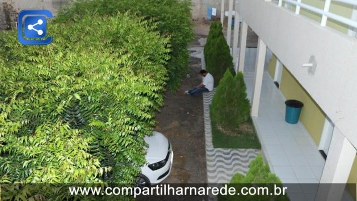 Onde ficar  em Salgueiro, PE - Melhores Destinos - Hotel Portal da Serra