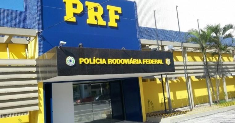 PRF e MPF firmam Acordo de Cooperação Técnica em Pernambuco