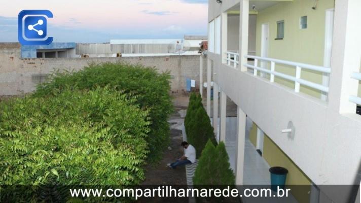 Repousar em Salgueiro, PE - Hotel Portal da Serra