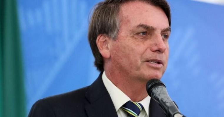Bolsonaro inaugura obra hídrica em São José do Egito nesta quinta