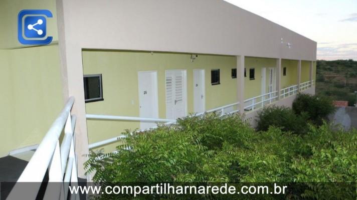 Se hospedar em Salgueiro, PE - Hotel Portal da Serra
