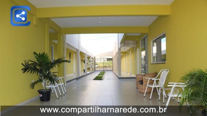 Apartamento em Salgueiro, PE - Hotel Portal da Serra