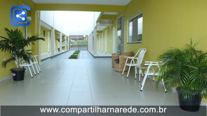 Pousadas em Salgueiro, PE - Hotel Portal da Serra