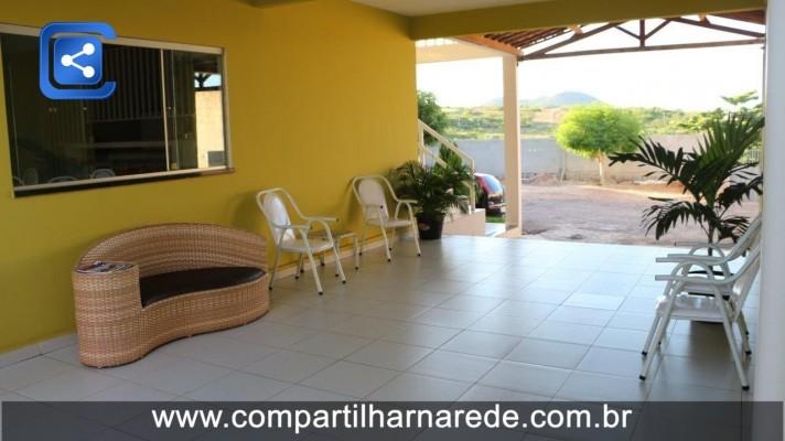 Pousada em Salgueiro, PE - Hotel Portal da Serra