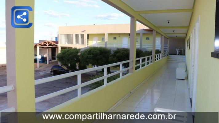 Turismo em Salgueiro, PE - Hotel Portal da Serra