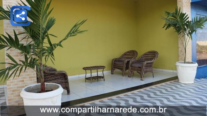 Festa em Salgueiro, PE - Hotel Portal da Serra
