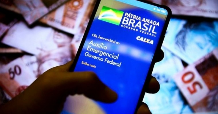 Corte de auxílio emergencial pode ser contestado até 2 de novembro