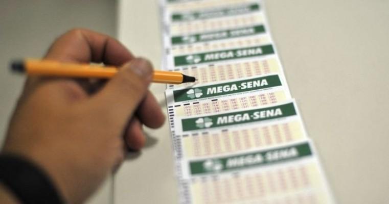 Mega-Sena sorteia nesta quarta-feira prêmio de R$ 22 milhões
