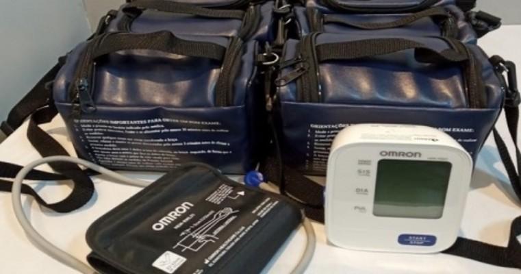 Secretaria de Saúde de Salgueiro implementa novo serviço para diagnóstico de Hipertensão Arterial