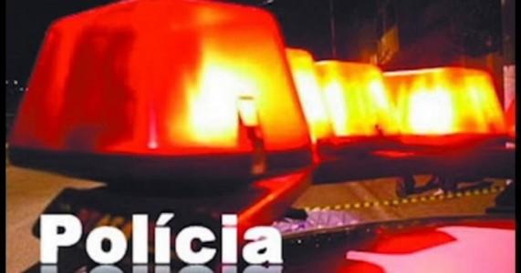 Salgueiro-PE policiais militares são acionados para verificarem uma ocorrência de injuria racial