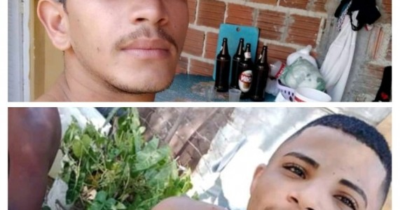 Salgueiro: Polícia identifica assaltantes que foram mortos na BR-232 no Sítio Uri