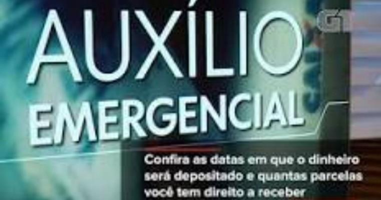 Auxílio Emergencial: Caixa paga nova parcela a 5,1 milhões nesta sexta
