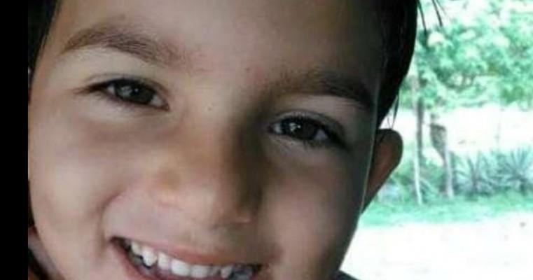 Menino de 5 anos morre afogado em Placas de Piedade, município de Brejinho-PE