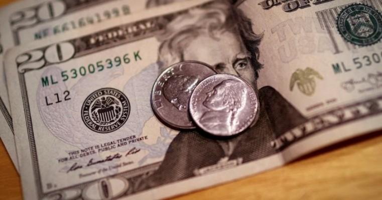 Dólar fecha em R$ 5,08 e tem primeira semana de alta em um mês