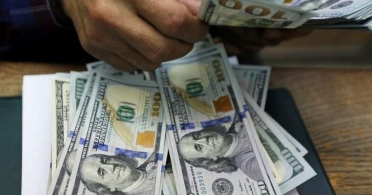 Dólar sobe e bolsa cai, com temor sobre variante do novo coronavírus