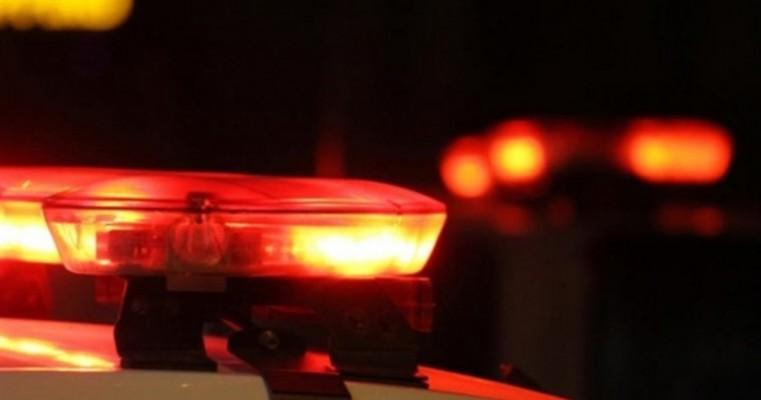 Polícia Militar detém jovem acusado de ameaçar ex-esposa de morte em Salgueiro