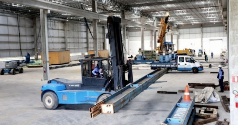 Investimento: Polo automotivo de Goiana recebe mais duas empresas que irão gerar 380 empregos