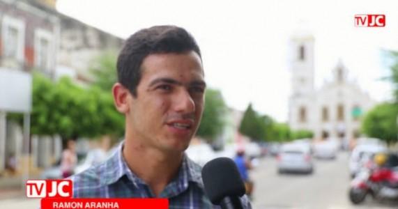 Cultura: Vereador Ramon Aranha defende projeto para realizar Carnaval através de lives