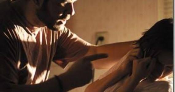Salgueiro: homem é preso em flagrante delito por violência domestica e ameaças aos pais no Divino