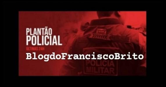 Veja as ocorrência policiais na área do 8º BPM em Salgueiro e Parnamirim
