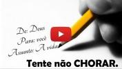 Carta de Deus Para Você - EMOCIONANTE!