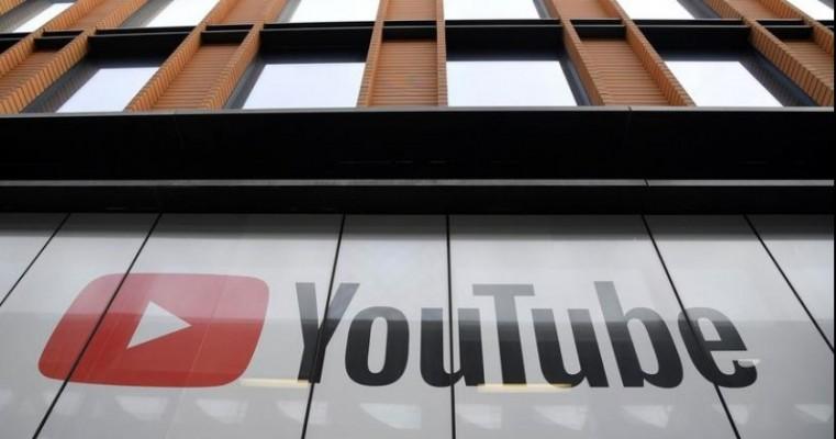 YouTube proíbe Trump de publicar vídeos por mais uma semana