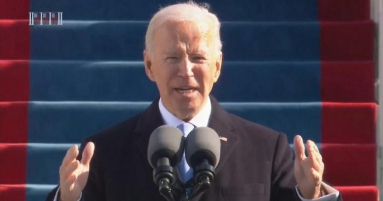 Como presidente, Biden terá salário de mais de R$ 2 milhões por ano