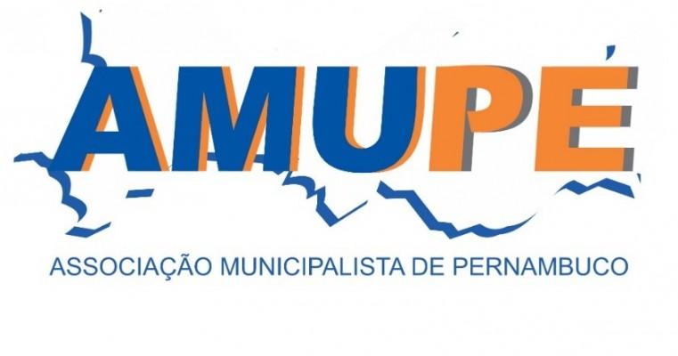 Amupe realiza assembleia com prefeitos na quinta-feira