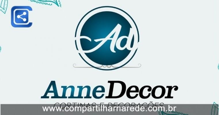 Conheça em Codó a ANNE DECOR