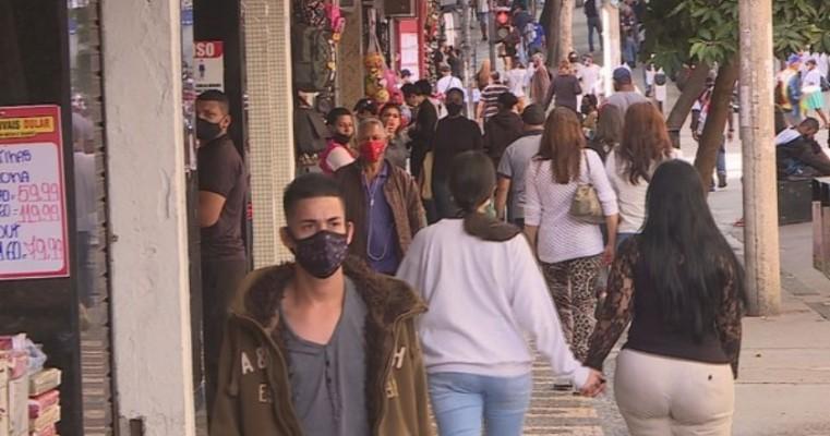 Prefeitura oficializa retorno do comércio, Feira Hippie e outras 9 feiras de Belo Horizonte