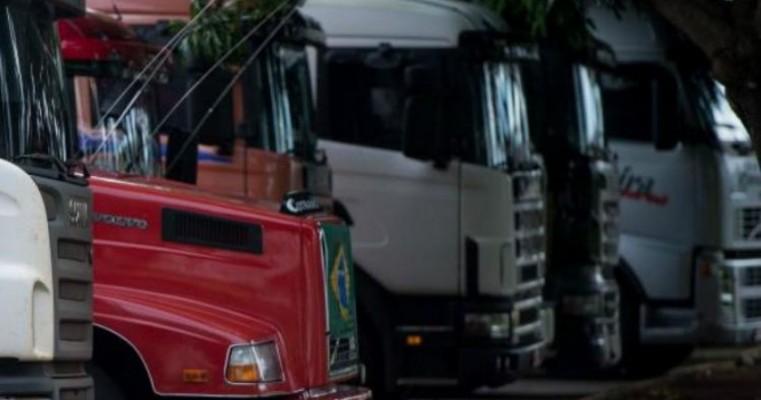 Greve dos caminhoneiros: Sem caminhão, o Brasil não para