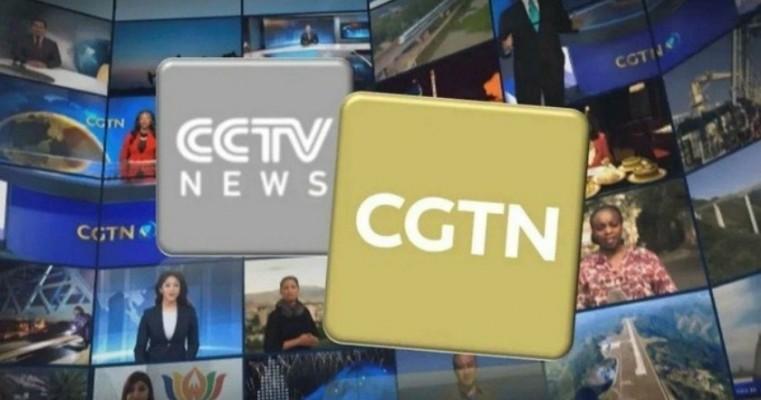 Reino Unido revoga licença de TV estatal chinesa no país