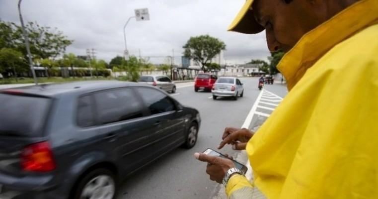 Detran começa a enviar 740 mil multas registradas na pandemia