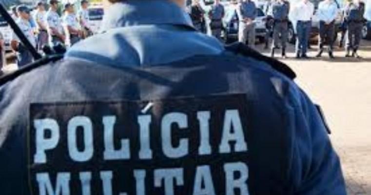 Polícia prende homem com tornozeleira passeando em Serra Talhada