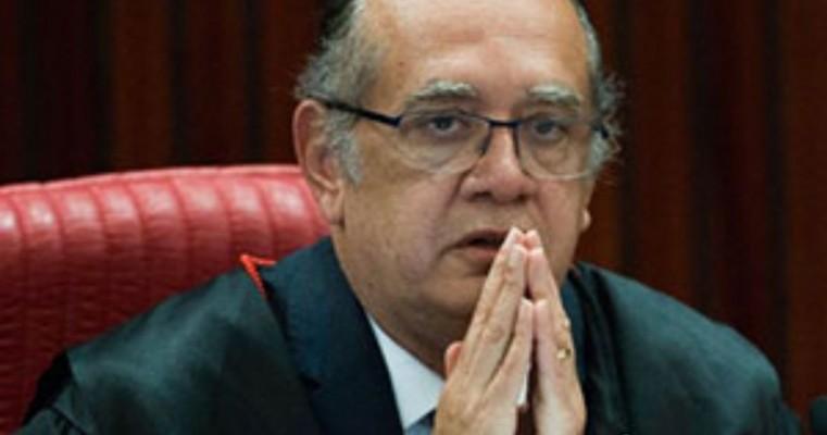 """""""Lava jato"""" se permitiu torturar pessoas, diz Gilmar sobre prisão para forçar delações"""