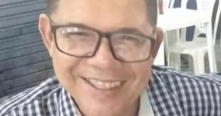 Esposa comunica morte do empresário salgueirense Carlinhos do S3