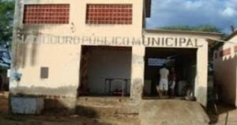 Prefeitura de Mirandiba pretende iniciar até abril obras de reforma de matadouro desativado há 2 anos