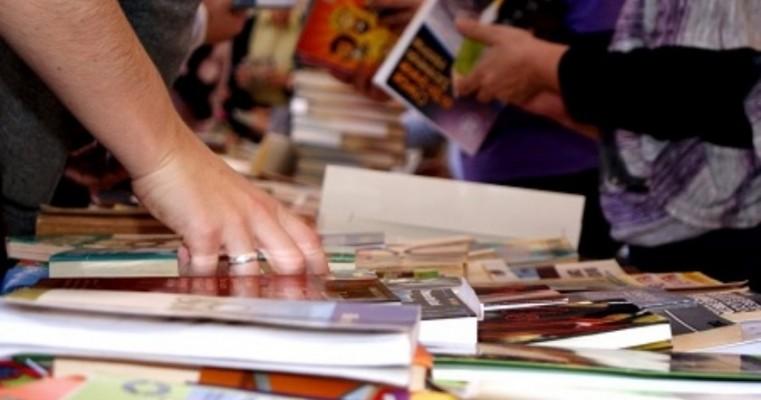 2ᵒ Feirão de Livros acontece em março em Serra Talhada
