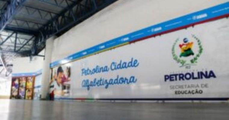 Prefeitura de Petrolina libera parcela do Vale Alimentação Estudantil referente ao 1ᵒ mês do ano letivo 2021