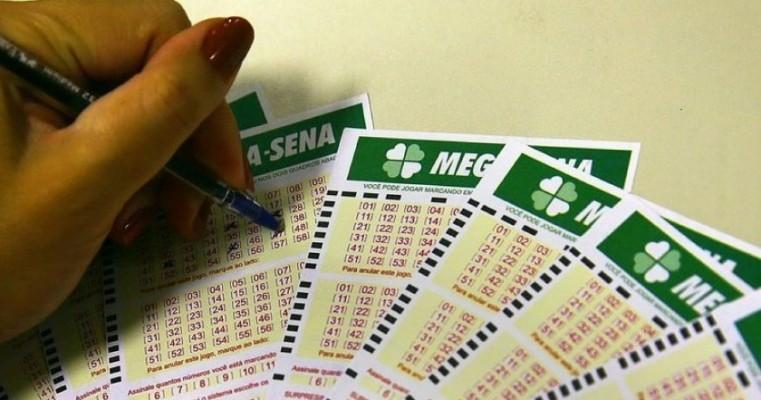 Mega-Sena sorteia prêmio de R$ 50 milhões neste sábado (27)