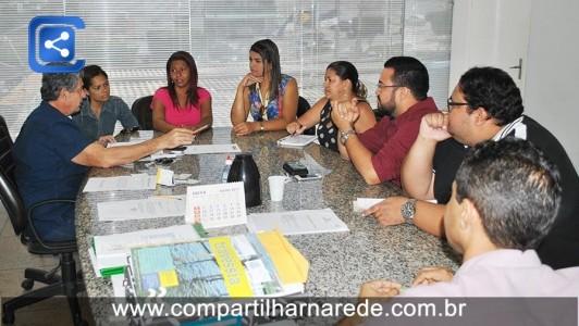 Prefeito Clebel Cordeiro anuncia que retomada das obras do Residencial Santo Antônio será dia 26/06