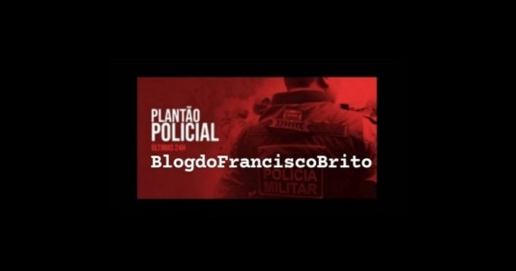Confira às ocorrências policiais na área do 8º BPM em Salgueiro e Serrita