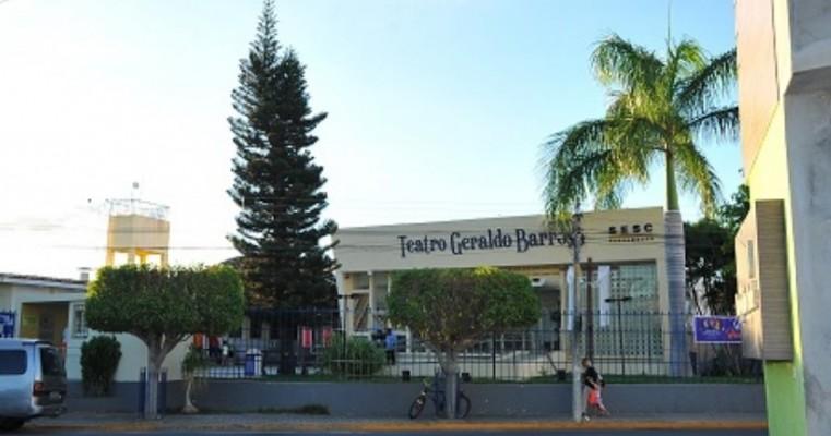 Governo de Arcoverde inicia reforma do Teatro Municipal Geraldo Barros