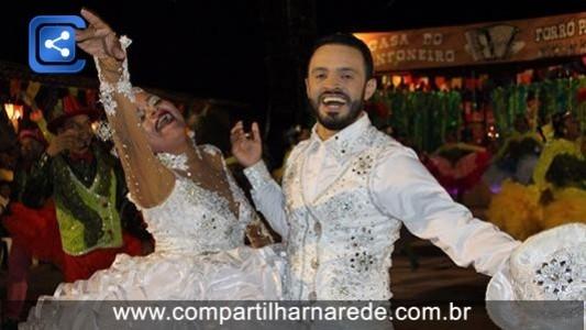 No dia de São João, tradição das festas juninas anima Salgueiro