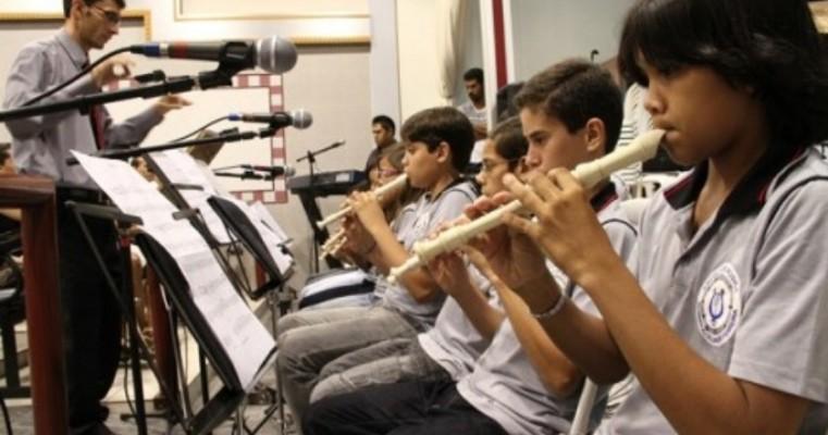 Secretaria de Educação de Afogados da Ingazeira inicia pré-matrículas para escola de música