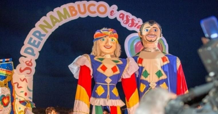 Governo de Pernambuco publica edital do Auxílio Emergencial para artistas e grupo culturais carnavalescos