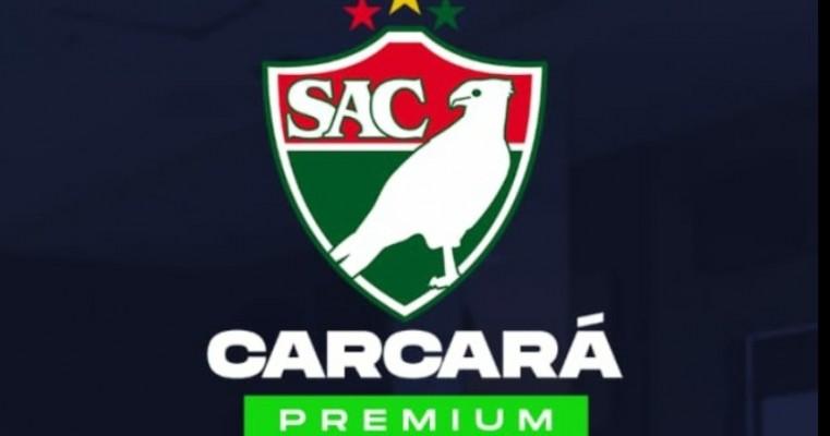 SALGUEIRO GANHA LOJA CARCARÁ PREMIUM