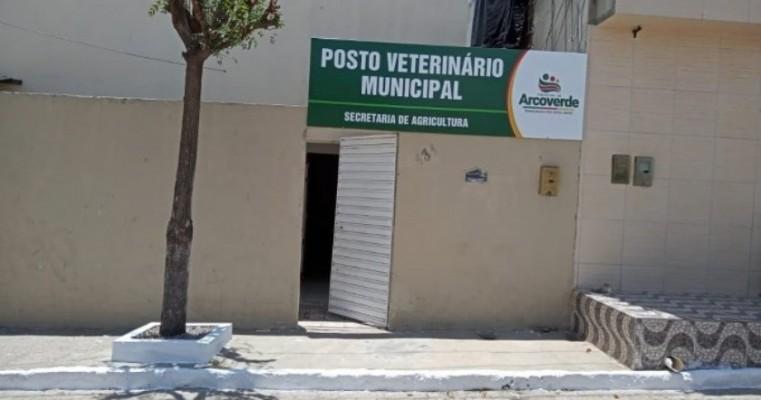 Secretaria de Agricultura de Arcoverde inaugura Posto Veterinário Municipal